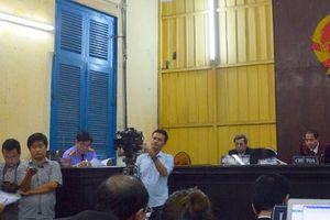 Mở lại phiên xử Vinasun kiện Grab: Báo cáo của Rồng Việt, Bản Việt, MBS được viện dẫn