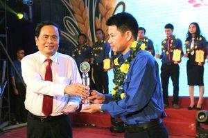 Khuyến khích hỗ trợ thanh niên nông thôn khởi nghiệp