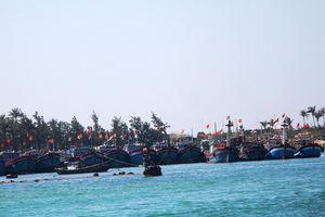 Quảng Nam, Quảng Ngãi: Sẵn sàng ứng phó với bão số 9