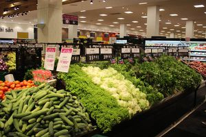 Tỷ lệ hàng Việt chiếm hơn 80% tại các trung tâm mua sắm của AEON Việt Nam