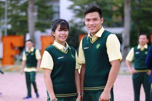Jetstar Pacific đồng hành cùng thể thao TP Hồ Chí Minh