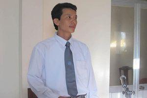 Bộ Tư pháp bác khiếu nại của cựu LS Võ An Đôn