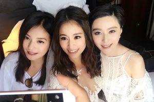 Ba mỹ nhân 'Hoàn Châu cách cách' sớm thành danh, lao đao tuổi tứ tuần