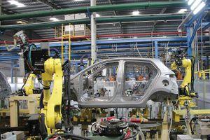 Tái cơ cấu kinh tế gắn với cách mạng công nghiệp 4.0
