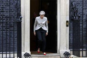 Nước Anh đầy nghi ngại với thỏa thuận hậu Brexit của bà May