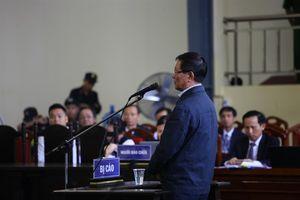Cựu tướng công an Phan Văn Vĩnh: Chết tôi cũng không thể tha thứ cho mình