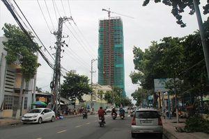 Trước bão số 9 tại Khánh Hòa: Tử thần vẫn lơ lửng 'treo' trên đầu dân