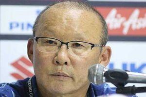 HLV Park Hang-seo nhận xét gì về nhân cách Keisuke Honda?