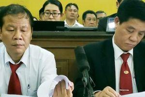 Vụ kiện Vinasun - Grab: HĐXX mong được thông cảm vì phiên tòa kéo dài