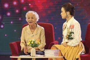 Cụ bà 76 tuổi mê Quang Hải, Xuân Trường và bóng đá Việt Nam