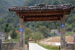 Hà Giang chào đón du khách về với Lễ hội hoa tam giác mạch