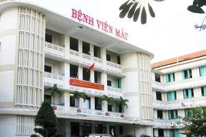 TPHCM nghiêm khắc phê bình tập thể lãnh đạo Sở Y tế