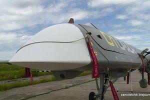 Hết Trung Quốc, đến Nga 'nhái' UAV chiến đấu MQ-9 của Mỹ?