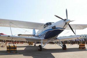 Trung Quốc giới thiệu phiên bản mới của bản sao máy bay An-2