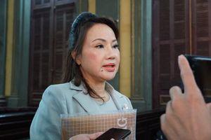 Tòa buộc Eximbank phải trả lại 245 tỷ đồng cho bà Chu Thị Bình