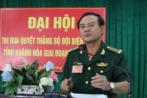 BĐBP Khánh Hòa: Phong trào thi đua ngày càng phát triển mạnh mẽ, đồng bộ và toàn diện