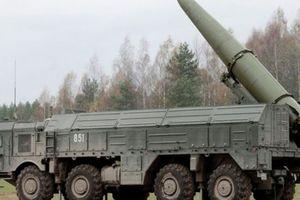 Nga có thể điều chỉnh học thuyết hạt nhân