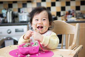 Tầm quan trọng của dinh dưỡng giai đoạn đầu đời