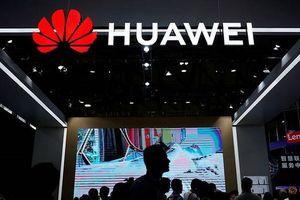 Mỹ đề nghị các nước đồng minh tránh dùng thiết bị Huawei
