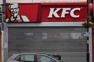 Vì sao người dân Kiev biểu tình phản đối nhà hàng KFC?