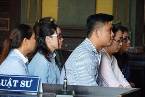 Tòa tuyên Eximbank phải tất toán 245 tỉ đồng cho bà Chu Thị Bình