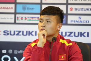 HLV Park Hang-seo: 'Tuyển Việt Nam chọn đội hình tốt nhất tiếp Campuchia'