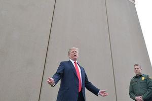 Ông Trump dọa đóng cửa chính phủ vì biên giới với Mexico