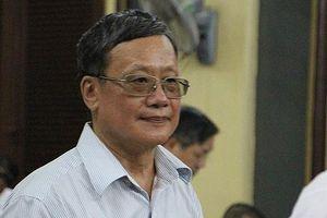 Nguyên Chủ tịch Hội đồng quản trị MHB kêu oan bất thành