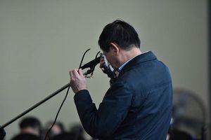 Cựu tướng Phan Văn Vĩnh mong giảm án tới mức thấp nhất