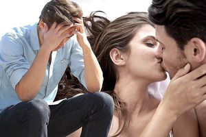 51% đàn ông Mỹ phủ nhận tình dục ảo là ngoại tình