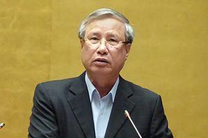 'Hội nghị TƯ 8 là bước chuẩn bị cho thành công của Đại hội 13'