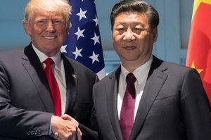 Tổng thống Mỹ: 'Tôi đã chuẩn bị cho một thỏa thuận với Trung Quốc cả cuộc đời tôi'