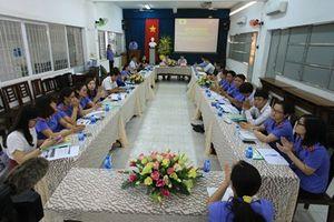 Trường ĐTBDNV Kiểm sát tại TP. Hồ Chí Minh tổ chức Hội thảo UNAFEI