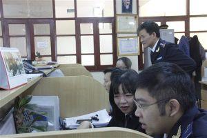 Đảm bảo điều kiện tổ chức đánh giá năng lực công chức tại Cục Hải quan Quảng Ninh