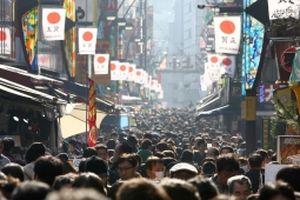 Lạm phát Nhật thiếu đà khiến cho mục tiêu của Ngân hàng TW khó nắm bắt