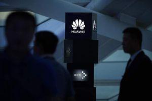Mỹ đề nghị đồng minh tẩy chay thiết bị Huawei