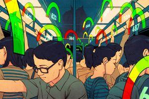 Bắc Kinh bắt đầu xếp hạng công dân từ năm 2021