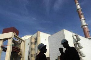 Iran bác bỏ cáo buộc của Mỹ về vũ khí hóa học của Tehran