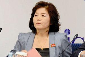 Triều Tiên và Nga nhất trí cách tiếp cận trong vấn đề hạt nhân