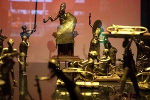 Pháp xem xét trả lại nhiều tác phẩm nghệ thuật cho các nước châu Phi