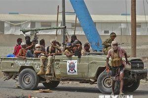 LHQ kêu gọi các bên tham chiến ở Yemen 'duy trì hòa bình' ở Hodeida