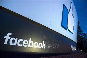 Facebook nộp hơn 100 triệu euro để giải quyết tranh cãi gian lận tài chính