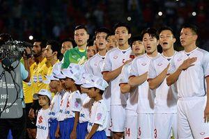 Tuyển Việt Nam sắp đi vào lịch sử AFF Cup