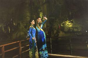Ngày Di sản văn hóa Việt Nam: Tôn vinh di sản áo dài Việt