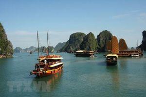Cảng tàu khách quốc tế Hạ Long đủ tiêu chuẩn đón khách