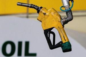 Giá dầu châu Á gần mức thấp nhất kể từ cuối năm 2017
