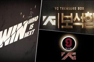 Who is next - Mixnine - Treasure box: Số phận nào cho những trainee nhà YG?