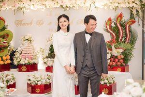Bất ngờ khi biết CEO Nguyễn Thành Phương - Đại gia U40 sắp cưới Á hậu Thanh Tú từng tốt nghiệp trường ĐH này ở Hà Nội