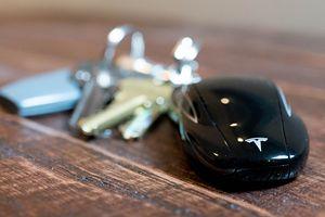 Chỉ là chìa khóa xe thôi mà, có nhất thiết phải đẹp và chất đến mức này không