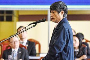 Cựu tướng Nguyễn Thanh Hóa bất ngờ nhận lỗi, xin lỗi Bộ Công an